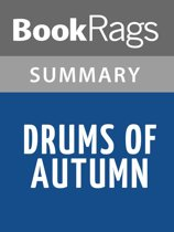 Drums of Autumn by Diana Gabaldon Summary & Study Guide