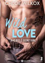 Wild Love - 3
