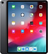 Apple iPad Pro 12.9 Wi-Fi Cell 1TB space grijs MTJP2FD/A