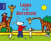 LAPPA® kinderboeken 4 - Lappa in de dierentuin
