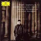 Egmont Overture/Symphony 1