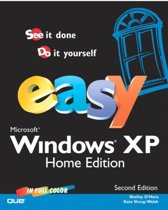 Easy Microsoft Windows Xp Home Edition