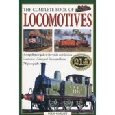 The complete book of locomotives