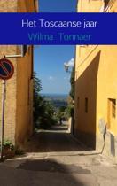 Het Toscaanse jaar