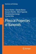 Physical Properties of Nanorods