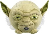 Star Wars Talking Pluche Ball - Yoda