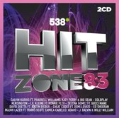 Various Artists - 538 Hitzone 83