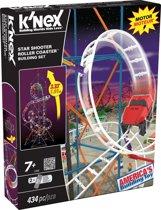 K'NEX Star Shooter achtbaan