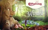 Efteling Giftcard - 50 euro