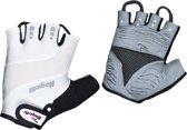 Rogelli Phoenix - Fietshandschoenen - Unisex - Wit - Maat Xl