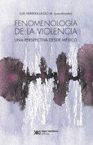 Fenomenología de la violencia