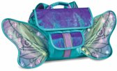 LED Forest Fairy Flyer Rugzak (Small)