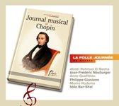 Journal Musical De Chopin