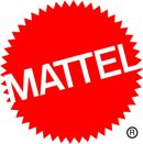 Mattel Rubberen Speelfiguren