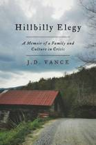 Download ebook Hillbilly Elegy the cheapest