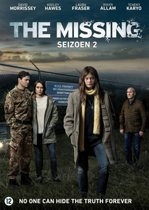 The Missing - Seizoen 2