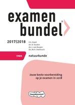 Examenbundel vwo Natuurkunde 2017/2018