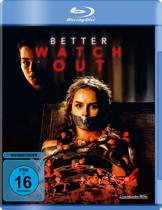 Better Watch Out (blu-ray) (import)