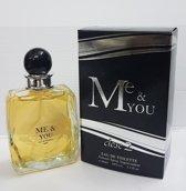 Me & You pour Homme
