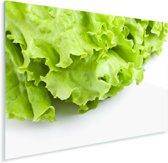Een close-up van bindsla Plexiglas 160x120 cm - Foto print op Glas (Plexiglas wanddecoratie) XXL / Groot formaat!