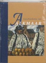 Geschiedenis van Alkmaar