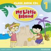 My Little Island Level 1 Audio CD