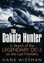 Boek cover The Dakota Hunter van Hans Wiesman