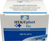 Heka Plast Fix 10M x 5CM (Fixomull)