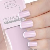 Wibo French Manicure #4