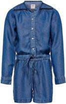Kids Only jumpsuit meisjes - blauw - KONjulie - maat 164