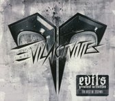 Evil Activities - Evil's Greatest Activities