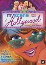 My Scene Goes Hollywood (dvd)