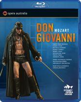 Don Giovanni, Mozart, Sydney Opera