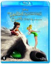 Tinkerbell En De Legende Van Het Nooitgedachtbeest (Blu-ray)