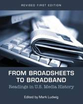 From Broadsheets to Broadband