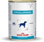 Royal Canin Hypoallergenic - Hondenvoer - 12 x 400 g