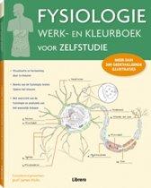 Fysiologie - werk - en kleurboek voor zelfstudie