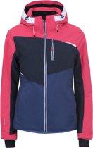 Icepeak Calion Dames Ski jas - Hotpink - 42