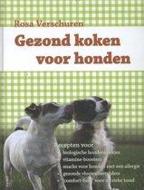 Rosa Verschuren - Gezond koken voor honden