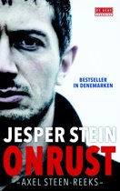 Axel Steen-reeks - Onrust