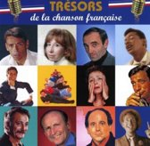 Schatze Des Franzosische Chanson