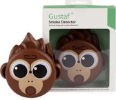 Flow smoke detector - Monkey Gustaf