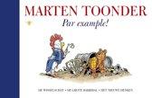 Alle verhalen van Olivier B. Bommel en Tom Poes 35 - Par example!
