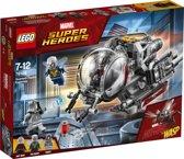 LEGO Super Heroes Onderzoekers van het Quantum Rijk - 76109