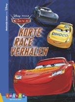 Makkelijk lezen met Disney - Cars korte race verhalen
