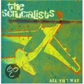 Scrucialists - All The Way