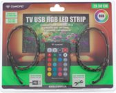 TV RGB USB LED Strip Set | Led Strip | Tv led | Usb Led Strip