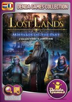 Lost Lands: Mistakes of the Past (Collector's Edition) PC