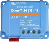 Orion-Tr 24/12-15 (180W) DC-DC converter