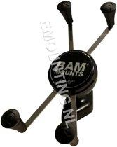 RAM Mount Universele Large X-Grip houder met Snap-Link™ Socket kogel